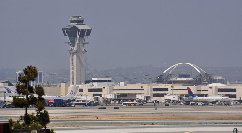 Власти США тайно проверяют самолеты авиакомпаний стран Ближнего Востока