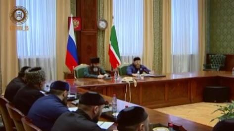 Кадыров: спецслужбы Запада работали на разрушение РФ