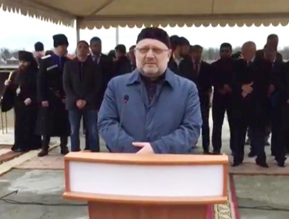 Инаугурация президента Южной Осетии: кадры церемонии