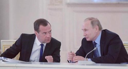 Губернатор Краснодарского края принял участие в совещание государственного совета РФ
