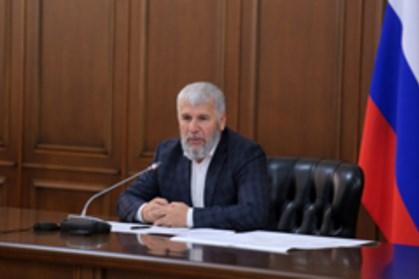 Грозный принимает Группу стратегического видения «Россия— исламский мир»