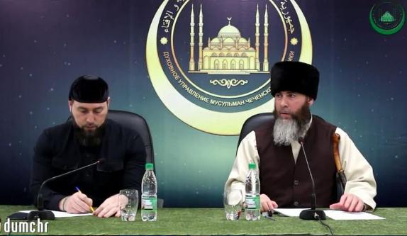 ВГрозном пройдет совещание Группы стратегического видения «Россия— исламский мир»