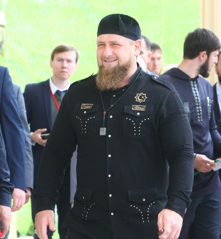 Глава Крыма пригласил Кадырова иМинниханова наполуостров