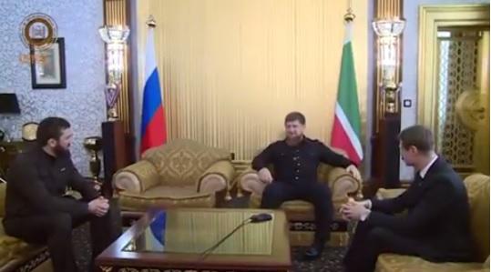 Главным тренером грозненского «Терека» назначен Олег Кононов