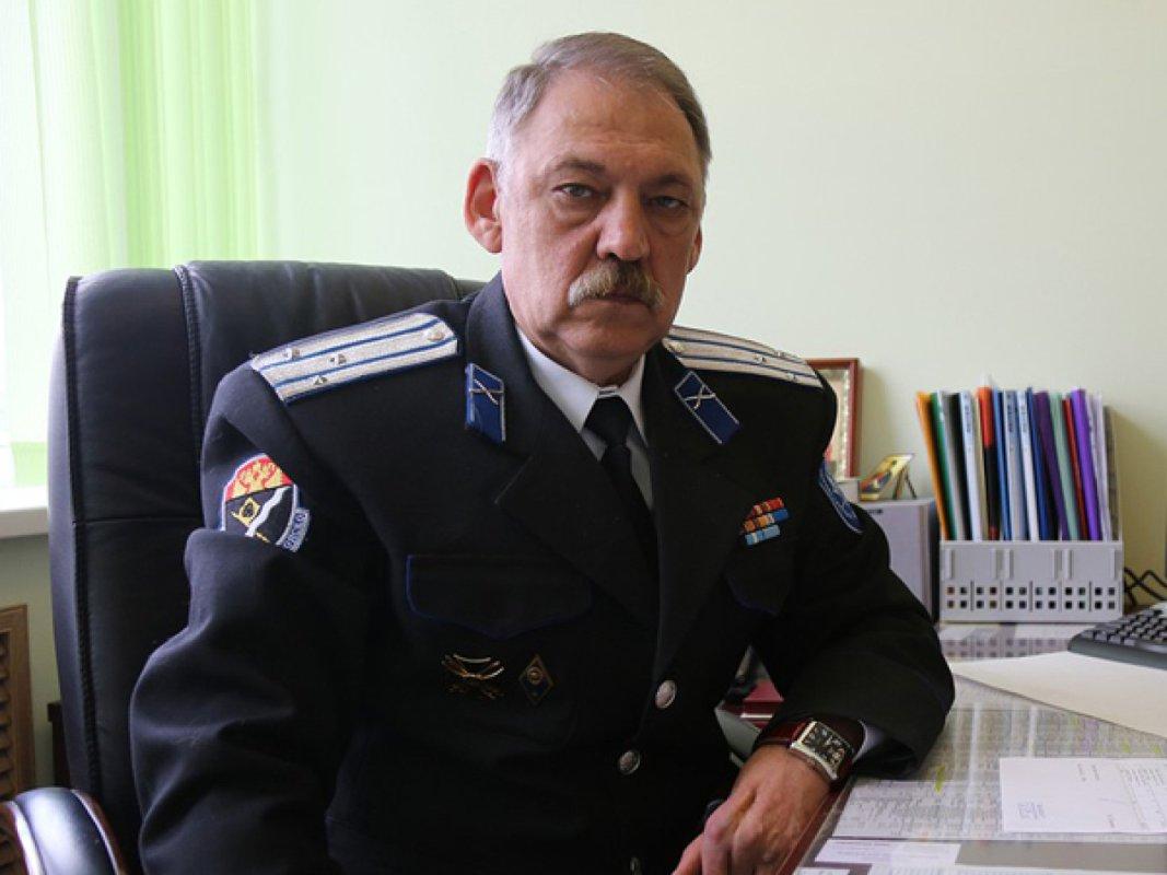 Сбитого сног волной ребенка спас атаман изсела Ставрополья