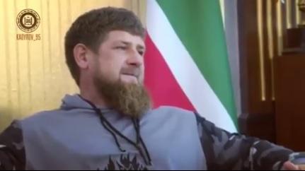 Кадыров подарит айфоны заграничным репортерам, написавшим правду оЧечне