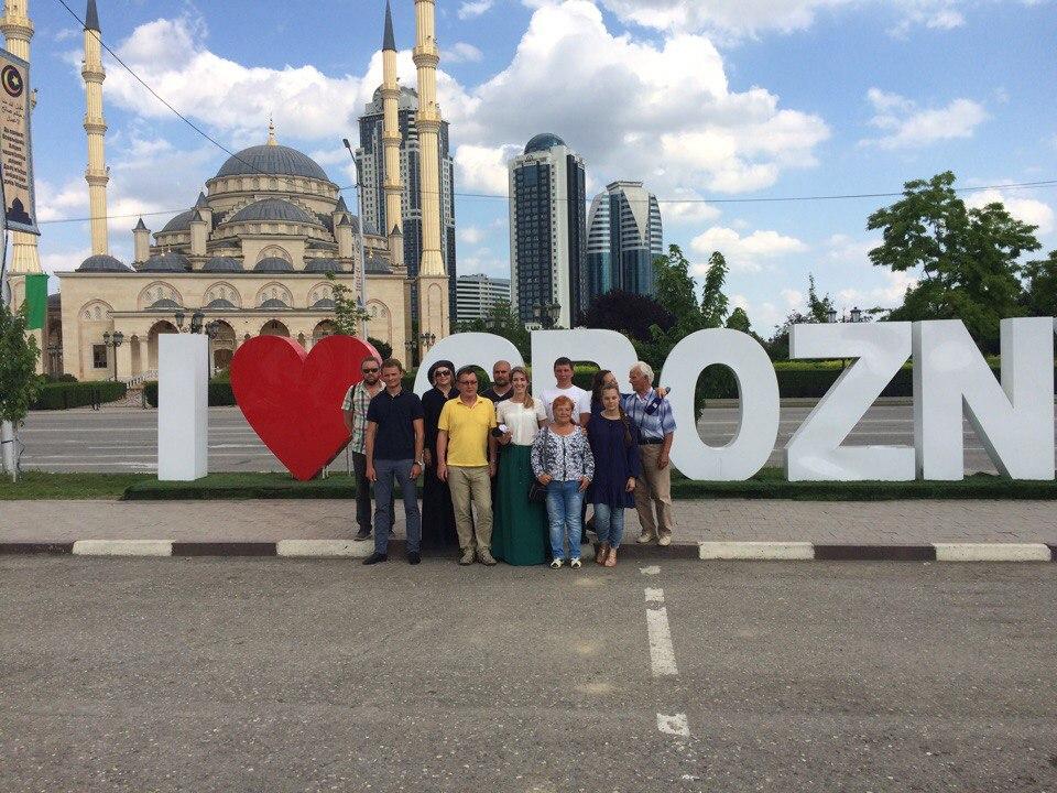 Дагестан посетили участники автопробега «Красноярск— Северный Кавказ»