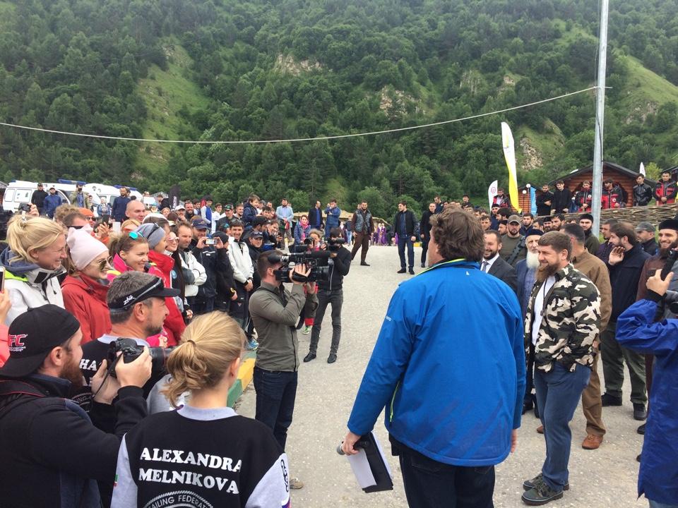ВЧечне удвоили призовой фонд первой вистории республики парусной регаты