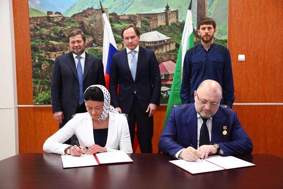 Руководство РФможет увеличить поддержку регионов Северного Кавказа в 2018-ом