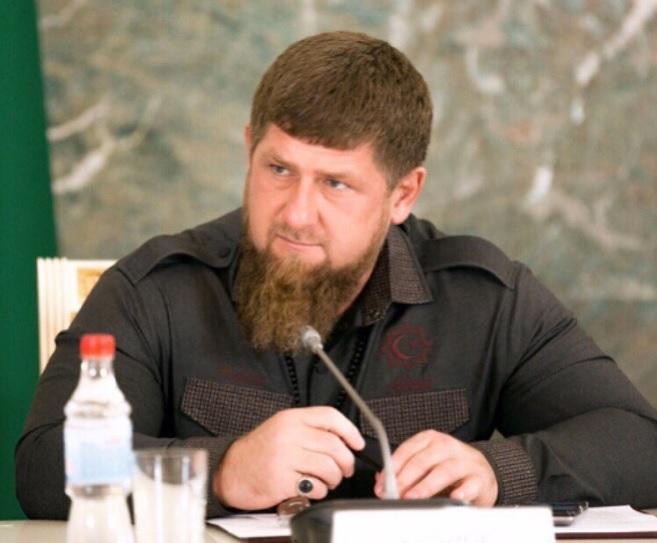Кадыров предложил солдатам UFC иклуба «Ахмат» сразиться насмерть