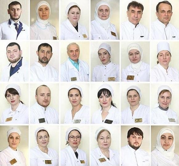 Поликлиника 1 самара ленинского района