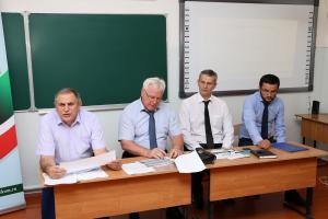 Избирательная комиссия ЧР провела обучающий семинар