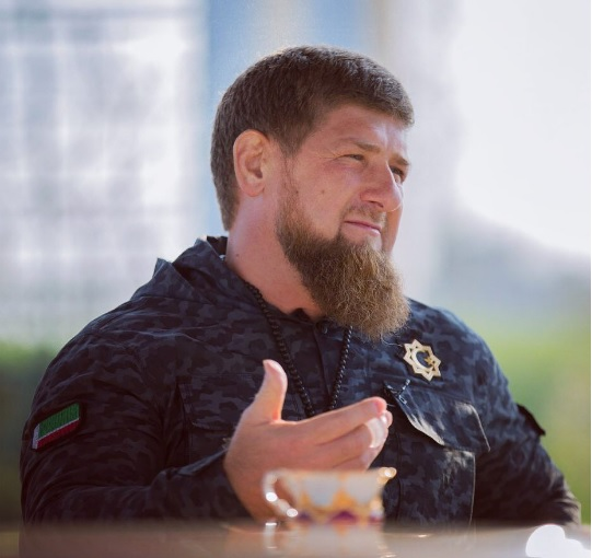 Рамзан Кадыров иНаталья Поклонская попали вчерный список