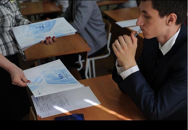 Минобрнауки опубликовало предварительное расписание сдачи ЕГЭ