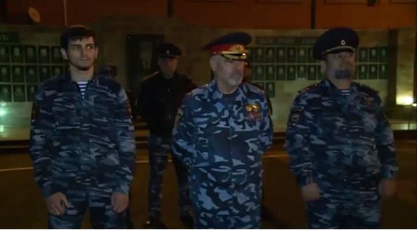 2-ой родственник Кадырова возглавил МВД столицы Чечни
