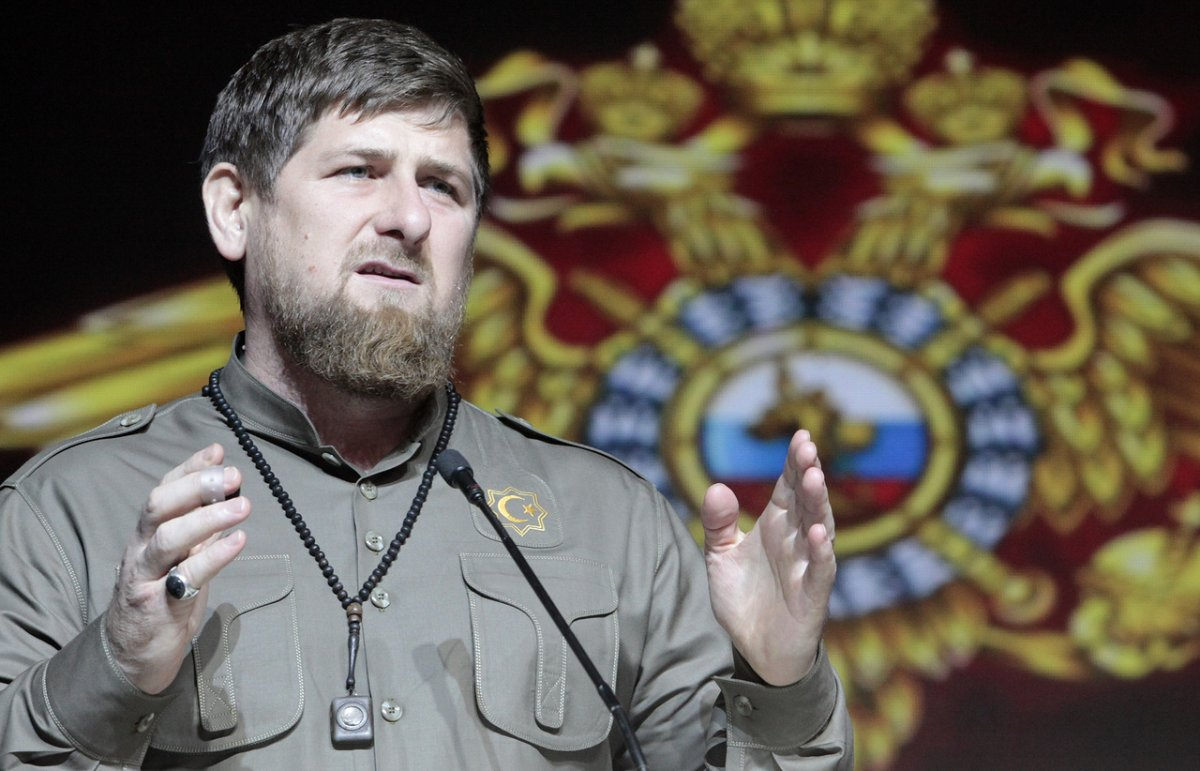 «Вербовщик подобен человеку, отравившему родник уистоков»— Рамзан Кадыров
