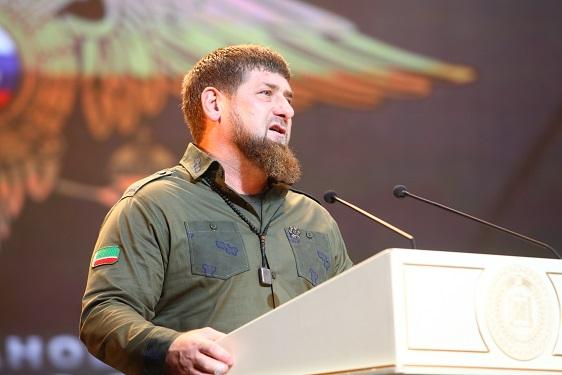 Кадыров отеракте вЕгипте: сражаться стерроризмом нужно безапелляционно