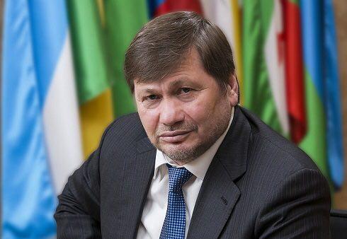 «Курорты Северного Кавказа» возглавил прежний замминистра финансового развития КБР