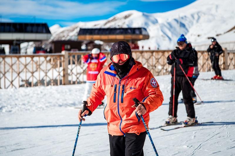 Основные риски при готовности курорта «Ведучи» обсудили вГрозном