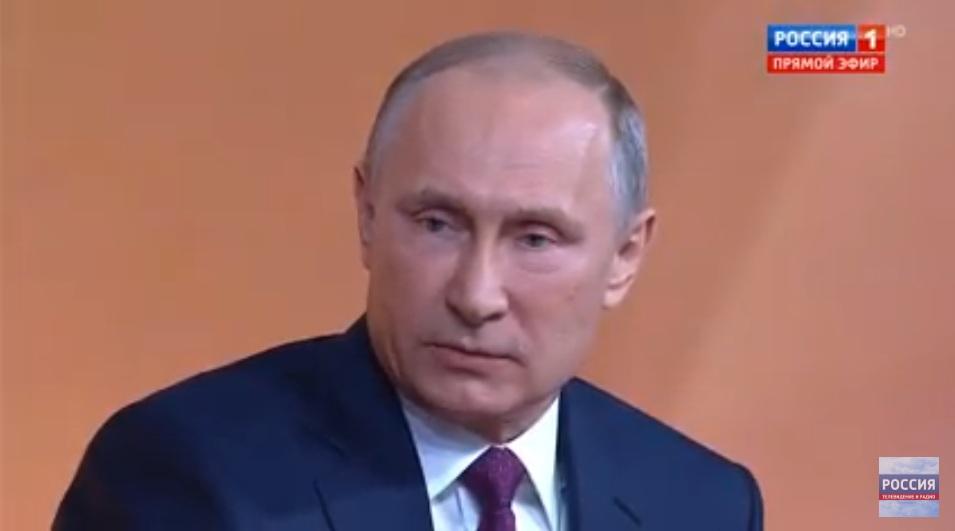 Путин обвинил США впровокации враждебных действий состороны КНДР