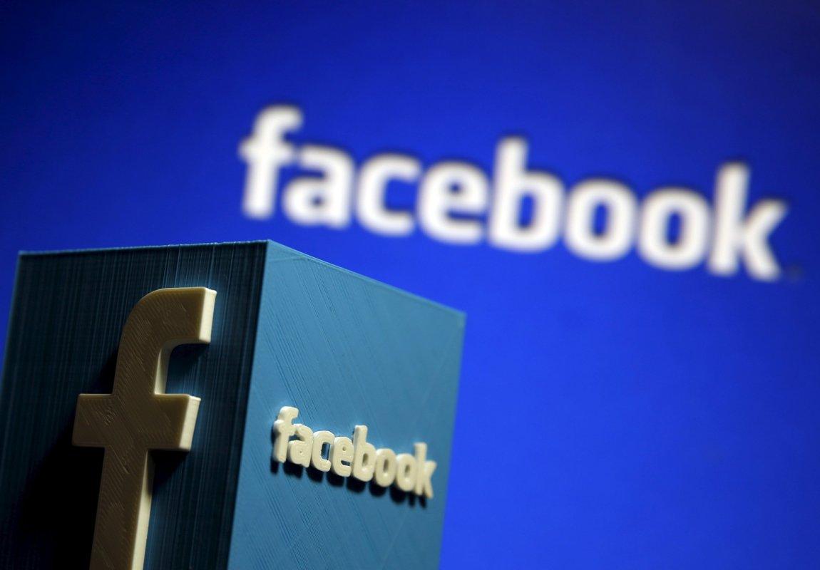 Социальная сеть Facebook усовершенствовала функцию распознавания лиц