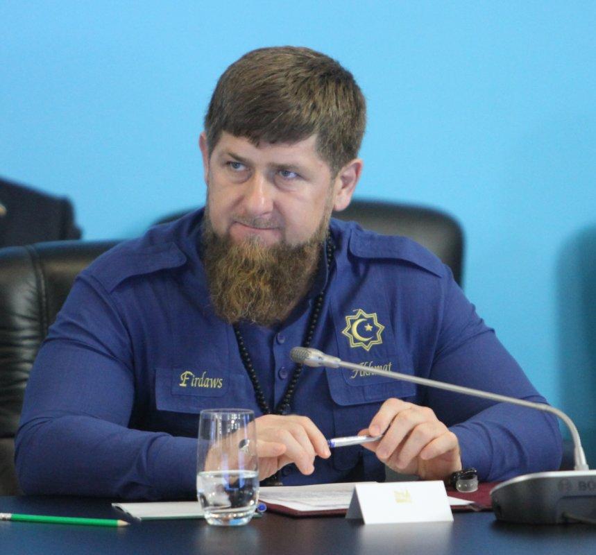 ВЛивии благодаря усилиям Кадырова освободили 2-х жителей Беларуси