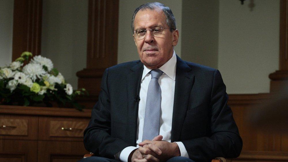 Лавров: США вСирию неприглашали
