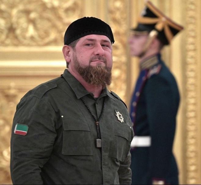 Поисковик авиабилетов отказался отстраницы Кадырова вфейсбуке. сейчас это аккаунт Чечни