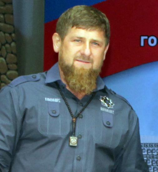 Меня лично нет в социальная сеть Facebook! Это предельно серьезное объявление — Рамзан Кадыров