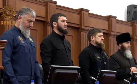 Жительница Чечни потребовала отКадырова закончить похищения молодых людей