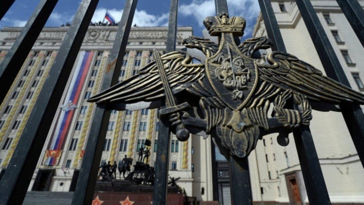 Бондарев назвал виновного ватаке на русские базы вСирии