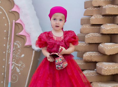 Фонд Кадырова подарил дом 104-летней долгожительнице изАзербайджана