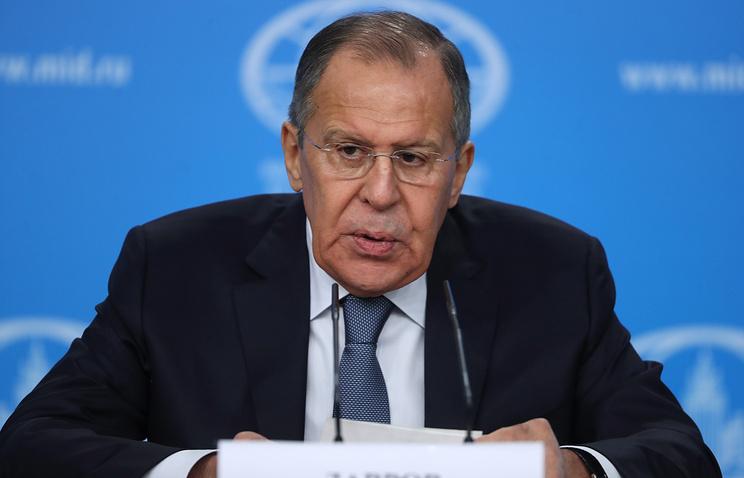 Лавров: Заявления США поядерной сделке сИраном недобавляют оптимизма