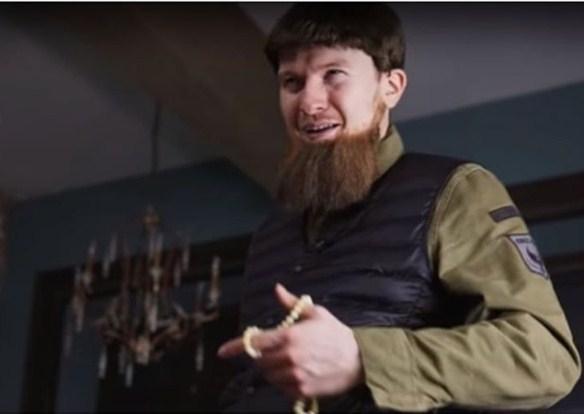 Валерий Радаев вошел в 10-ку самых упоминаемых глав регионов всоциальных сетях