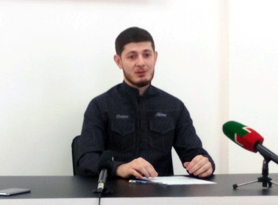 Разработчик чеченского аналога инстаграма поблагодарил Кадырова засотни тыс. пользователей