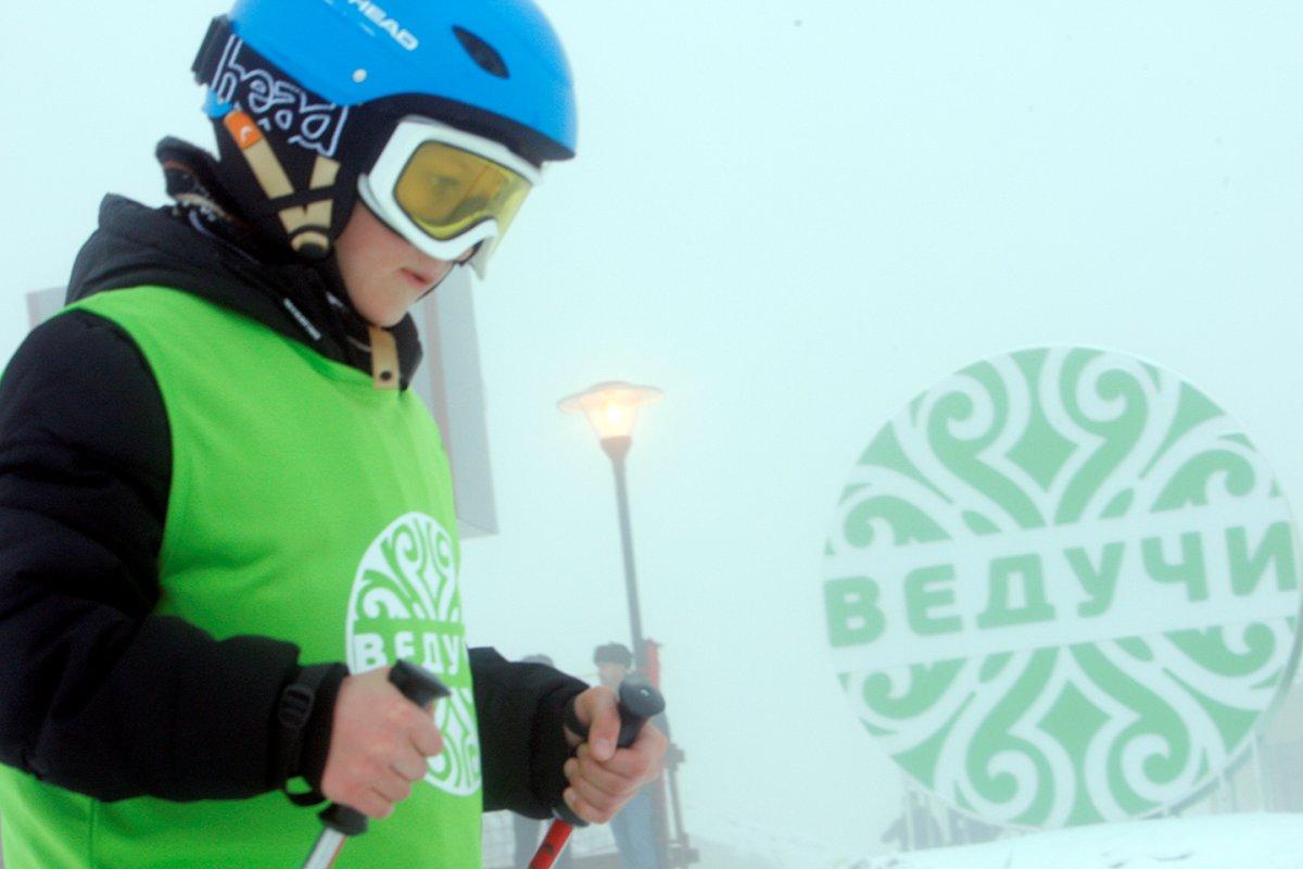 Кадыров обещал яркое открытие курорта «Ведучи»