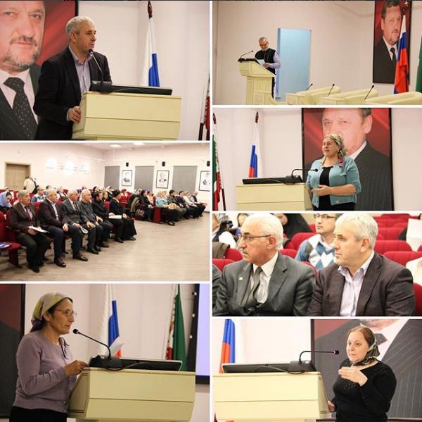 Рамзан Кадыров назвал «кремлевский доклад» США неразумным шагом