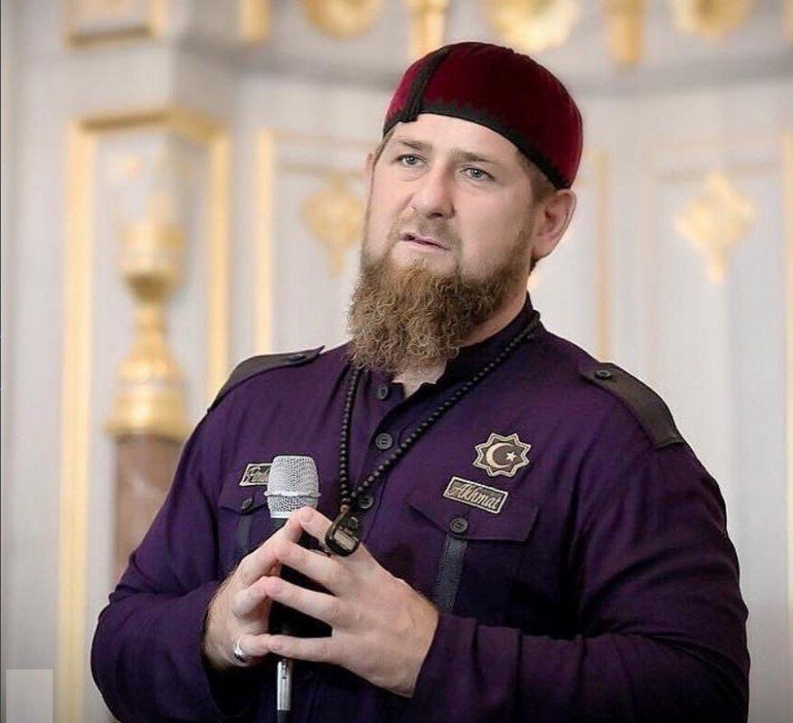 Власти Чечни возвратят годовалую россиянку изИрака на отчизну