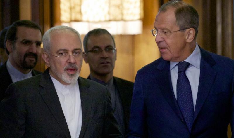 Лавров назвал сообщения опогибших вСирии россиянах спекуляцией навойне