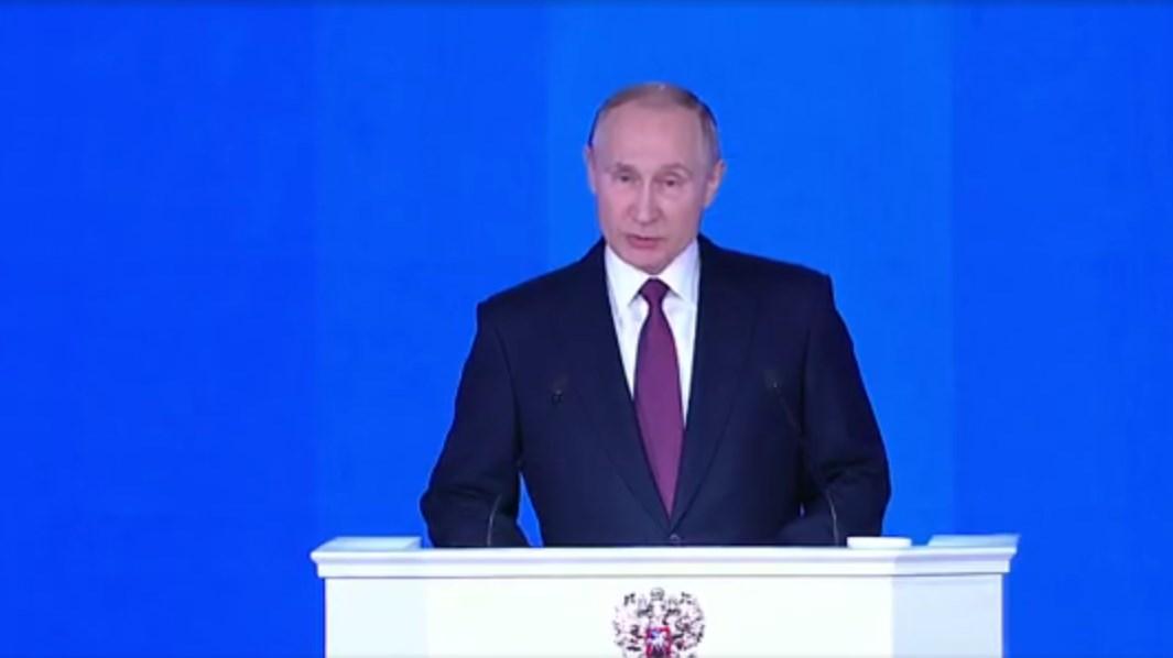 Риторика о новейшей холодной войне является пропагандистской— Путин