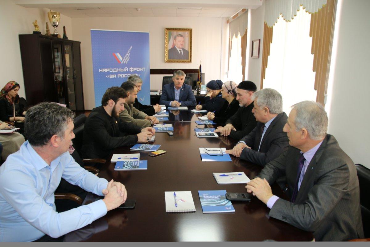 Ставропольские корреспонденты поделились впечатлениями оМедиафоруме ОНФ