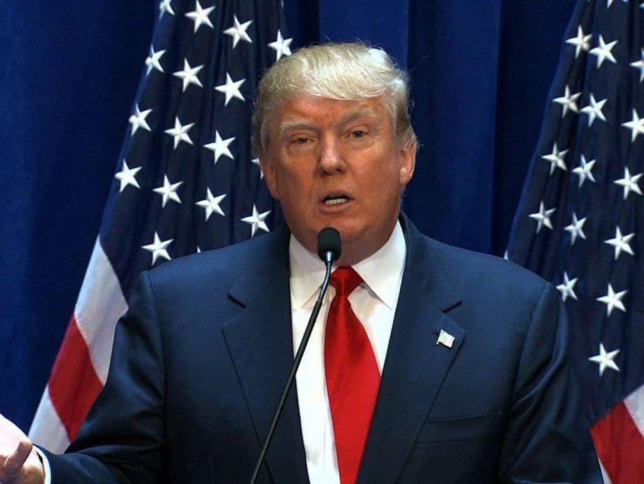 Конгрессмены угрожают Трампу новыми санкциями в отношении России