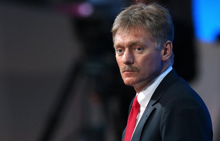 «Стройный, понятный, впечатляющий»: Песков оплане В. Путина поразвитиюРФ
