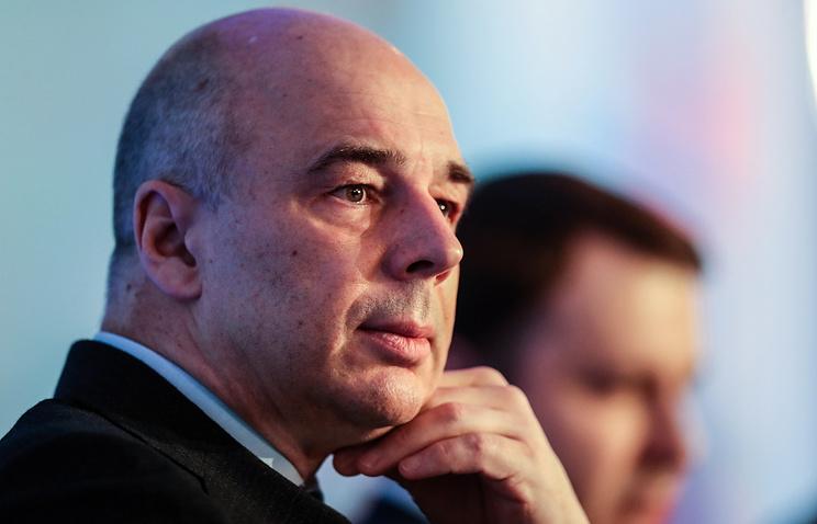 Министр финансов РФ допустил повторное размещение евробондов в нынешнем году