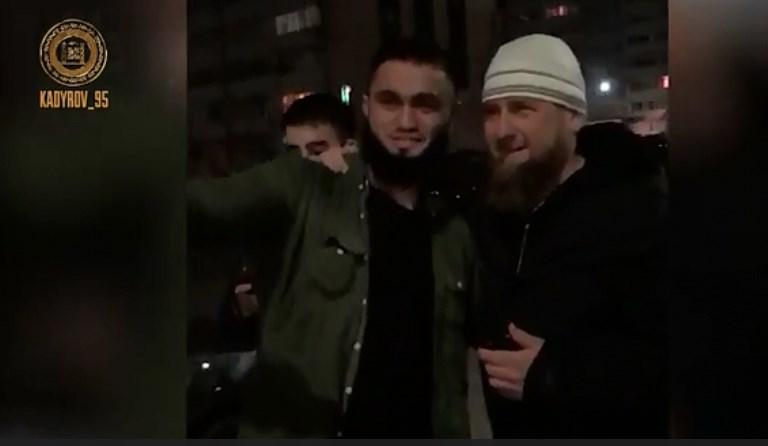 Руководитель Чечни объявил, что вего республике Telegram работает