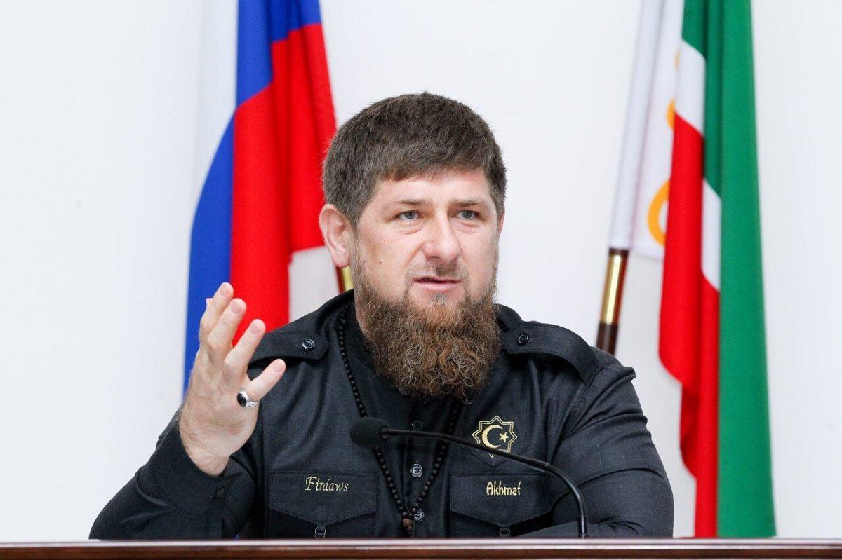 Р. Кадыров: Россия всегда выступала и выступает за диалог