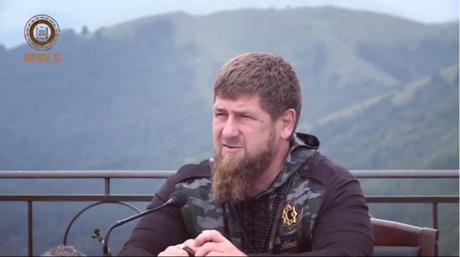 Рамзан Кадыров провел заседание организационного комитета фестиваля «Беноевская весна-2018»