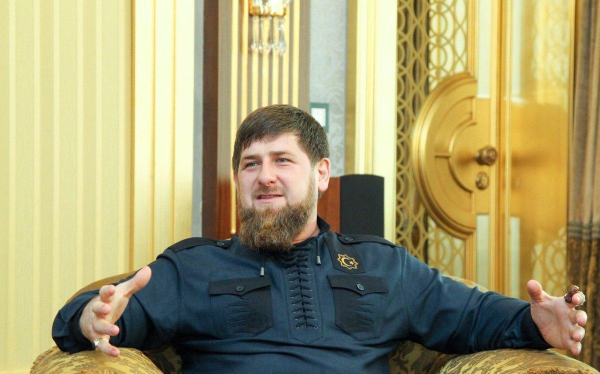 """Р. Кадыров: В Чечне нет и никогда не будет никакого """"иблисского государства"""" и его эмиссаров"""
