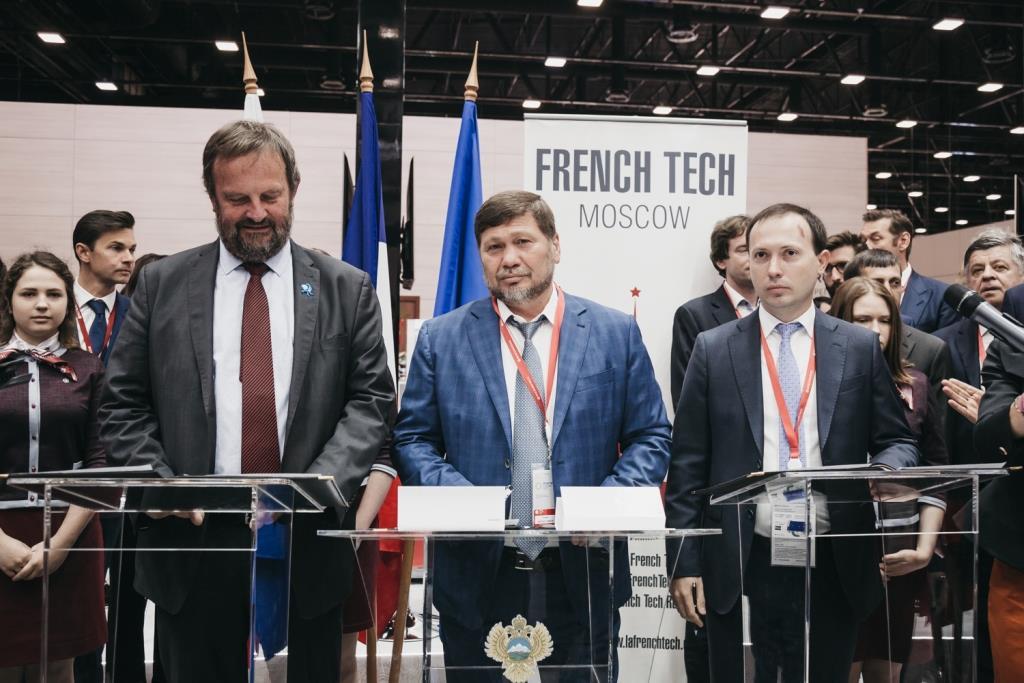 Первые канатные дороги российско-французского производства появятся на курорте «Эльбрус»