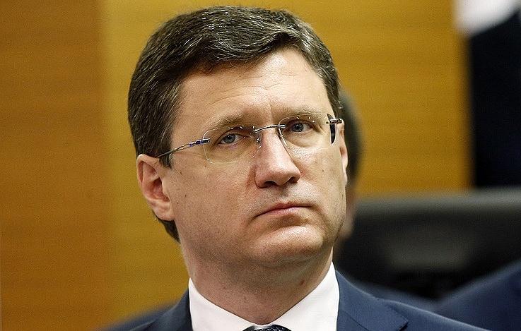 Новак заявил о стабилизации цен на топливо